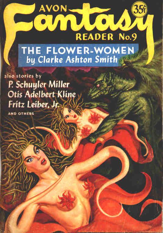 2 Books: Clark Ashton Smith, 1 signed. Lot 262